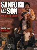 Sanford & Son: The Sixth Season (DVD)