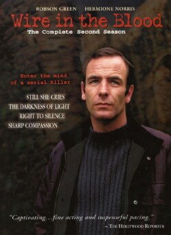 Wire In The Blood: Complete Second Season (DVD)