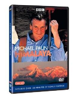 Michael Palin: Himalaya (DVD)
