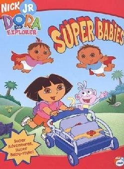 Dora The Explorer: Super Babies (DVD)