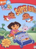 Dora The Explorer: Super Babies (DVD)