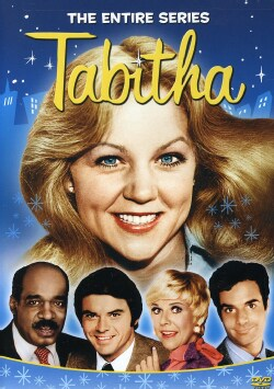 Tabitha: The Complete Series (DVD)