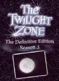 Twilight Zone: The Definitive Edition Season 3 (DVD)
