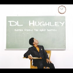 D.L. Hughley - Notes From The GED Section (Parental Advisory)