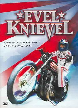 Evel Knievel (DVD)
