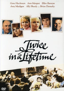 Twice in a Lifetime (DVD)