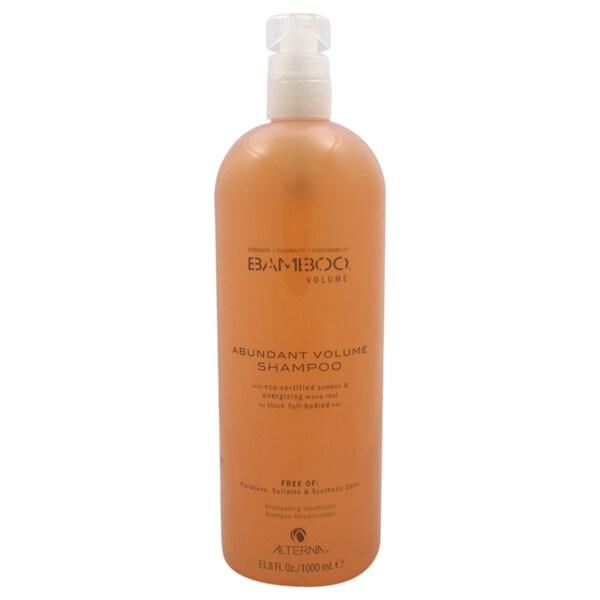 Alterna Bamboo Volume Abundant 33.8-ounce Volume Shampoo 24895407
