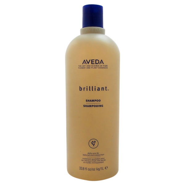 Aveda 33.8-ounce Brilliant Shampoo -  U-HC-10016