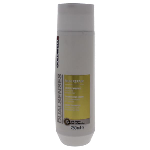 Goldwell Dualsenses Rich Repair 8.5-ounce Cream Shampoo 24895442