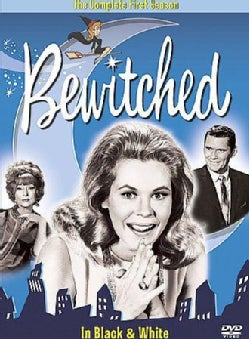 Bewitched: The Complete First Season (DVD)