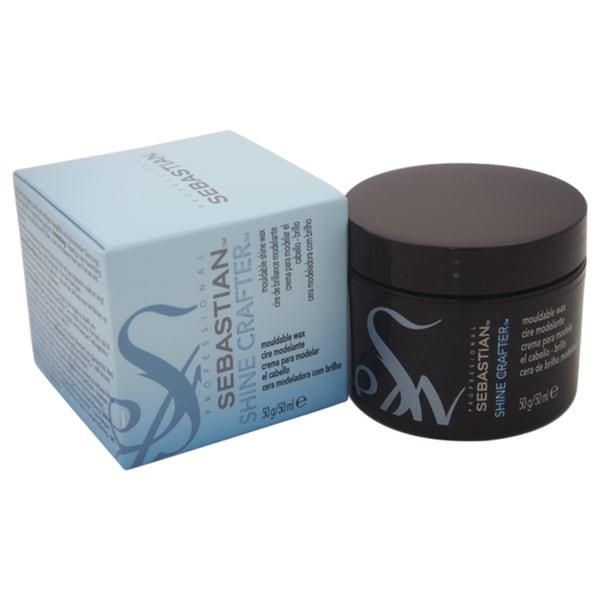 Sebastian Professional 1.7-ounce Shine Crafter Moldable Shine Wax 24895691