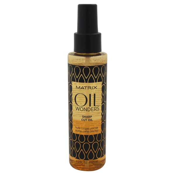 Matrix Oil Wonders 4.2-ounce Sharp Cut Oil 24895726