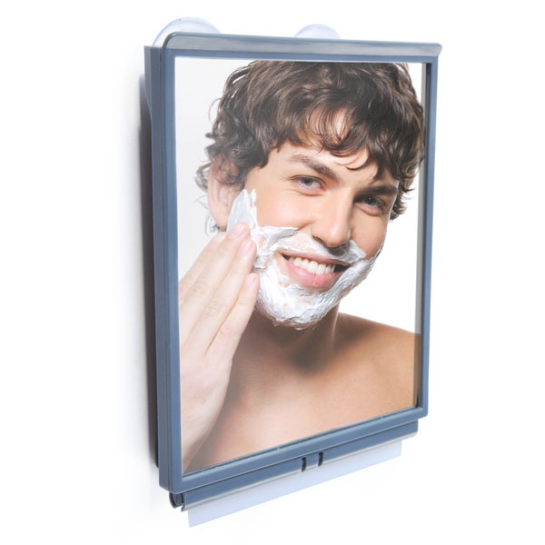 ToiletTree Travel Fogless Shower Mirror 24896506
