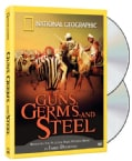 Guns, Germs, And Steel (DVD)
