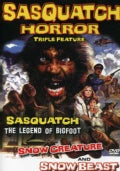 Sasquatch Horror Collection (DVD)