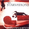 Starvations - The Wrath Of Gravity