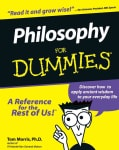 Philosophy for Dummies (Paperback)