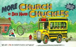 More Church Chuckles (Paperback)