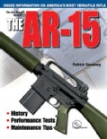 The Gun Digest Book Of The AR-15 (Paperback)