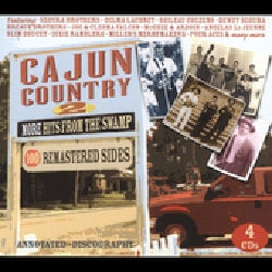 Various - Cajun Country 2