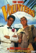 Volunteers (DVD)