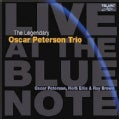 Oscar Peterson - Live at the Blue Note Boxed Set