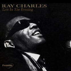 Ray Charles - Late in the Evening