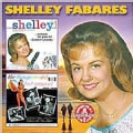 Shelley Fabares - Shelley/Things We Did Last Summer