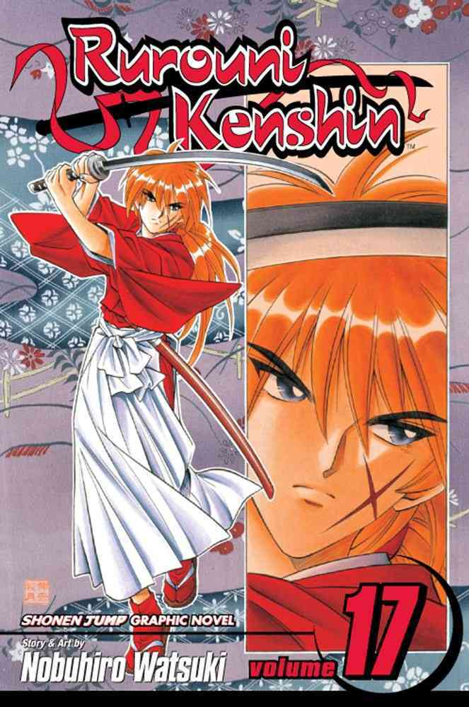 Rurouni Kenshin 17: The Age Decides the Man (Paperback)