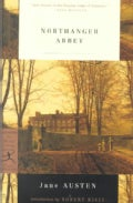 Northanger Abbey (Paperback)