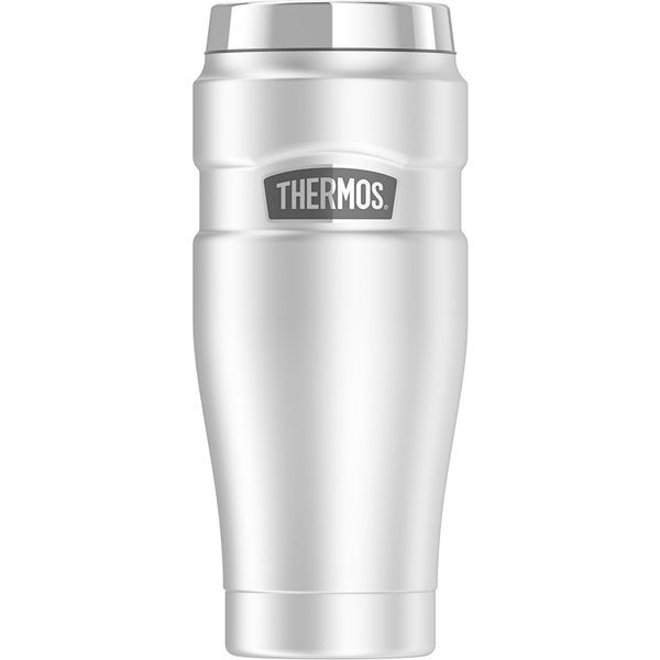 Thermos King Stainless Steel 16-ounce Travel Tumbler 24964653
