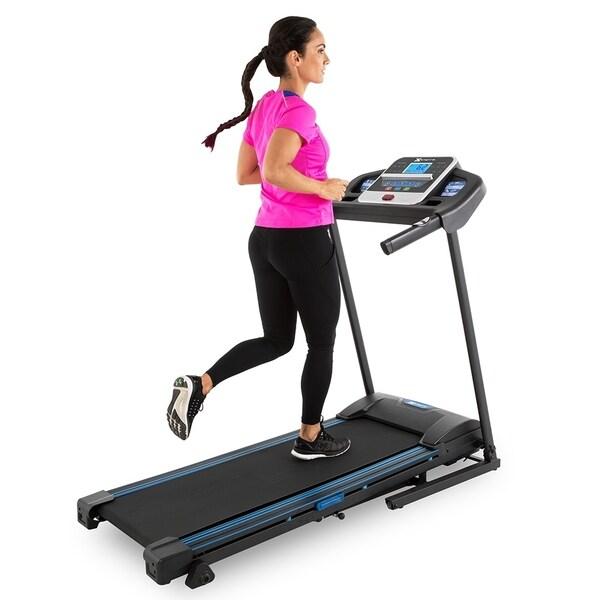 XTERRA TR200 Treadmill - Black 24965136