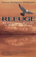 Refuge: An Unnatural History of Family and Place (Paperback)