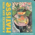 A Magical Day With Matisse (Board book)