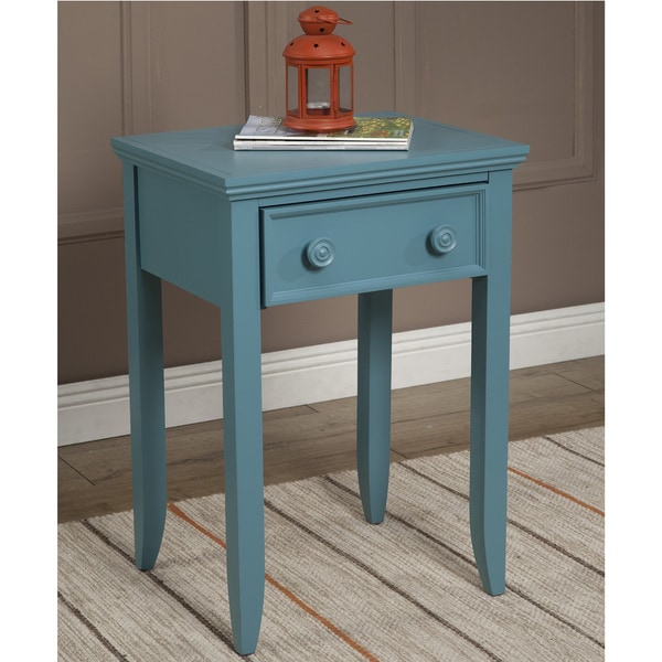 Notting Hill Night Stand 4 Legs 1 Drawer 24980429