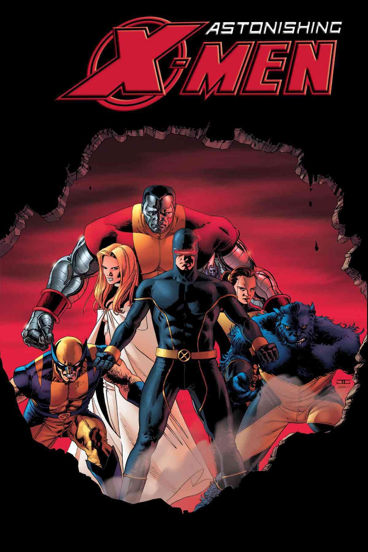 Astonishing X-Men 2 (Paperback)