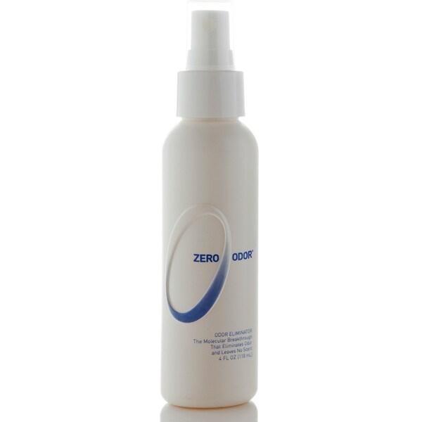 Zero Odor 4 Oz General Purpose Zero Odor Eliminator Spray 25016341