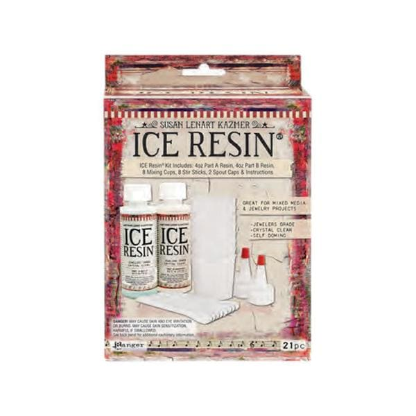 Ranger ICE Resin Kit 25025656