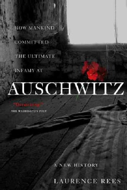 Auschwitz: A New History (Paperback)