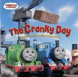 The Cranky Day: And Other Thomas the Tank Engine Stories (Paperback)