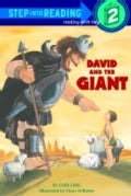 David and the Giant: A Step 1 Book, Preschool Grade 1 (Paperback)