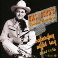 Bill Boyd's Cowboy Ramblers - Saturday Night Rag: 1934-1936