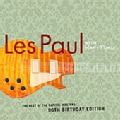 Les Paul - Best Of: 90th Birthday Edition