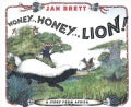 Honey, Honey, Lion!: A Story From Africa (Hardcover)