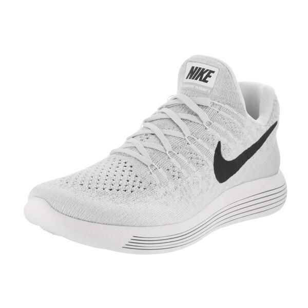Nike Women's Lunarepic Low Flyknit 2 Running Shoe 25101570