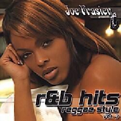 Various - R&B Hits Reggae Style Volume 3