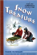 Snow Treasure (Hardcover)
