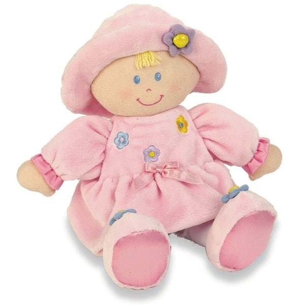 Kids Preferred Kira Doll Plush Toy 25132677