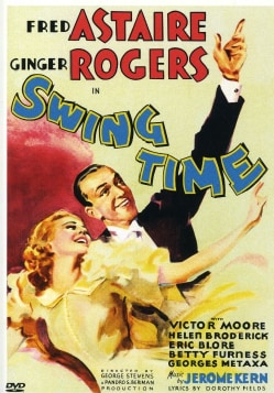 Swing Time (DVD)