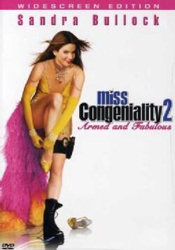 Miss Congeniality 2 (DVD)